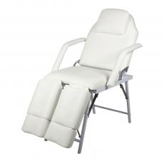 Педикюрно-косметологическое кресло МД-602 (складное)
