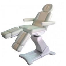 """Педикюрно-косметологическое кресло """"Оникс-5"""" на электроприводе (5 моторов) С"""
