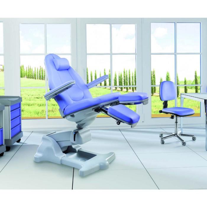 Кресло педикюрное PODO HIGH с электроприводом С